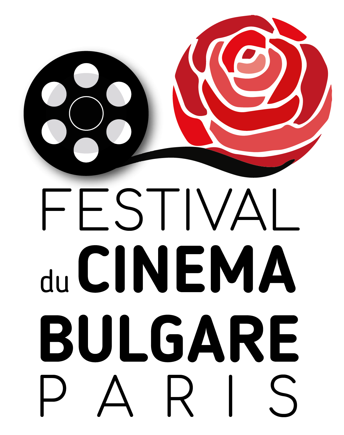 Logotype du festival du cinéma bulgare